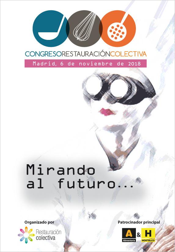 Congreso de Restauración Colectiva 2018